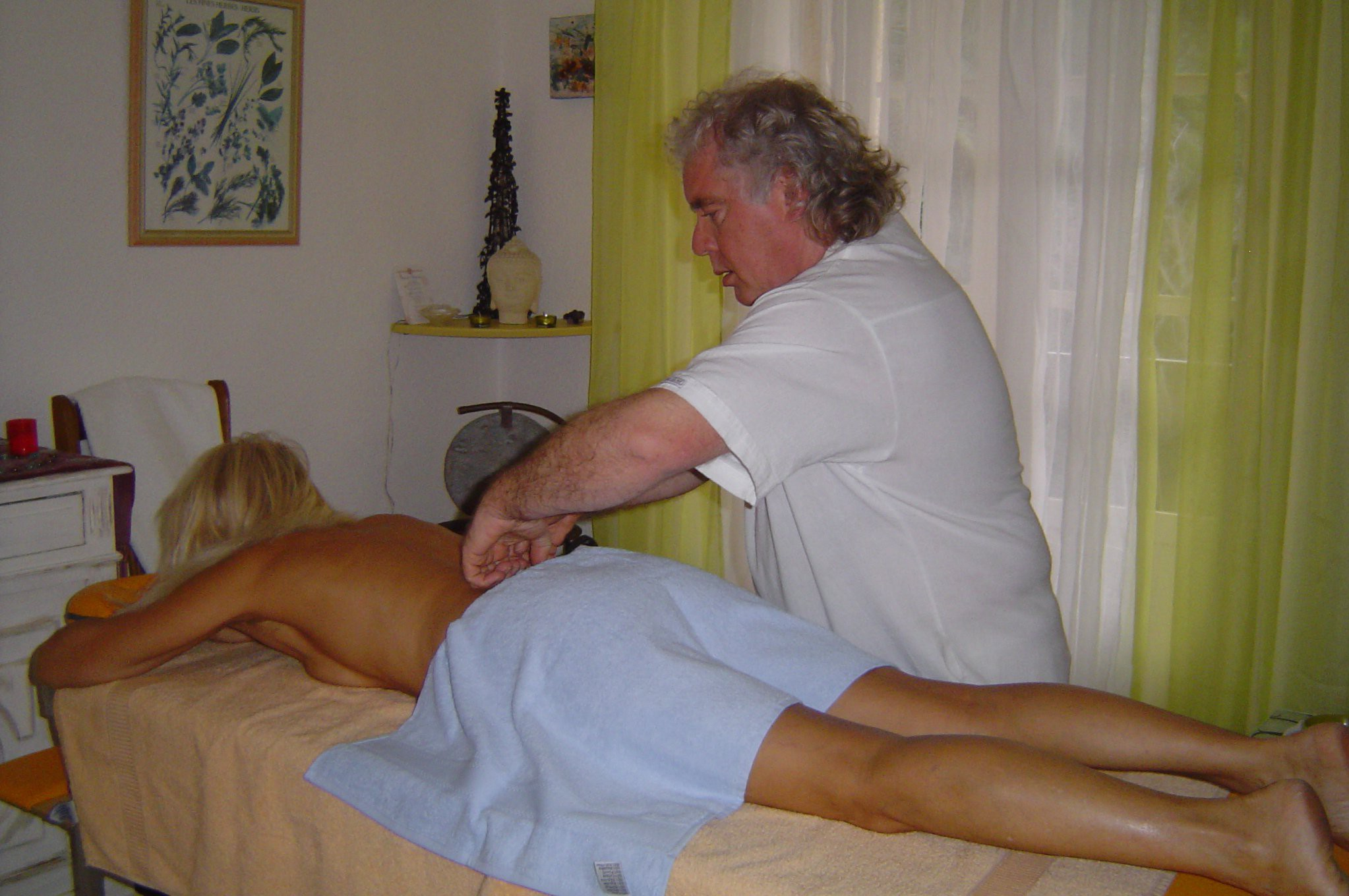 massage naturiste cannes Anglet